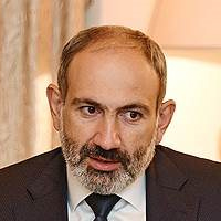 Никол Пашинян, премьер Армении, 9 сентября 2018 года