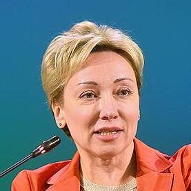 Ольга Скоробогатова, первый зампред Банка России, 29 июня 2018 года