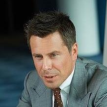 Александр Крылов, директор по региональным продажам ПАО «Газпром нефть», в августе 2018 года