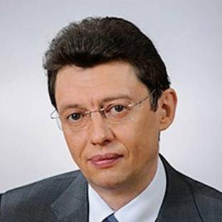 Дмитрий Скобелкин, зампред ЦБ, 19 сентября 2018 года