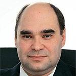 Артем Сычев, первый заместитель главы департамента информационной безопасности ЦБ, 27 ноября 2018 года