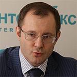 Владимир Чистюхин, зампред ЦБ, 30 марта 2016 года