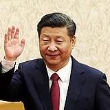 Си Цзиньпин, председатель КНР, 14 сентября 2018 года