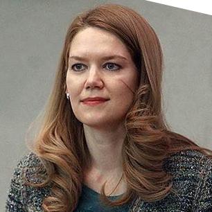 Елена Чайковская, советник первого зампреда ЦБ, 25 января 2019 года