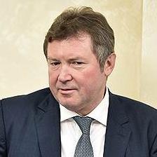 Сергей Рыбальченко, зампред комиссии по поддержке семьи, материнства и детства Общественной палаты РФ, 17 января 2019 года