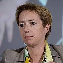 Ольга Дергунова, зампред правления ВТБ, 27 декабря 2018 года