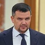 Максим Акимов, вице-премьер РФ, 21 января 2019 года