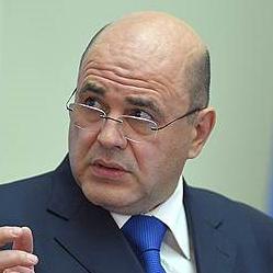 "Михаил Мишустин,  глава ФНС, в интервью ""Ъ"" в июне 2018 года"