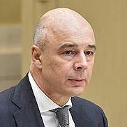 Антон Силуанов, министр финансов, в кулуарах форума в Сочи 14 февраля 2019 года