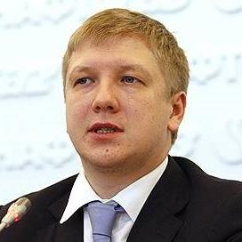 Андрей Коболев, глава «Нафтогаза Украины», 18 января