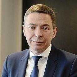 Анатолий Печатников, зампред правления ВТБ, 19 декабря 2018 года