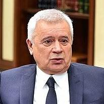 Вагит Алекперов, глава ЛУКОЙЛа, февраль 2018 года
