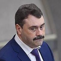 Павел Ливадный, статс-секретарь Росфинмониторинга, 24 января 2018 года