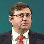 Сергей Швецов, первый зампред Банка России, 7 июня 2018 года