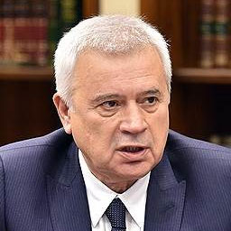 Вагит Алекперов, глава и основной акционер ЛУКОЙЛа, об Антипинском НПЗ, 14 февраля