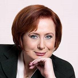Галина Морозова, тогда президент НПФ Сбербанка, в интервью РБК в сентябре 2013 года