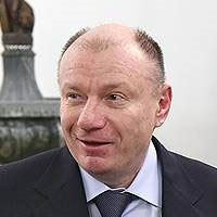 Владимир Потанин, владелец «Интерроса», о покупке акций «Норникеля», 26 декабря 2018 года