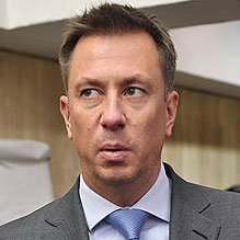 Дмитрий Конов, глава СИБУРа, 15 марта