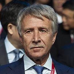 Леонид Михельсон, глава НОВАТЭКа, 20 августа 2018 года