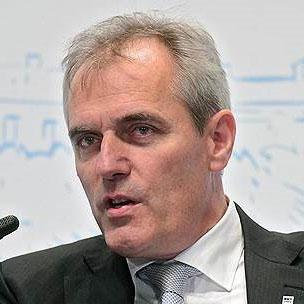 Райнер Зеле, глава австрийской компании OMV, о перестановках в «Газпроме», 11 марта