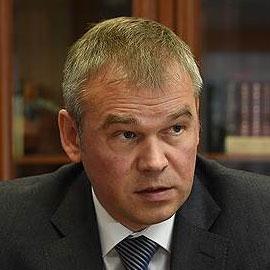 Василий Поздышев, зампред ЦБ, 7 июля 2018 года