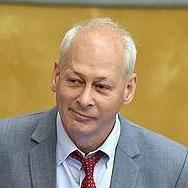 Алексей Волин, заместитель главы Минкомсвязи, на парламентских слушаниях о печатной прессе 10 апреля