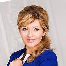 Элина Сидоренко, руководитель рабочей группы Госдумы по оценкам риска оборота криптовалюты, 5 декабря 2017 года