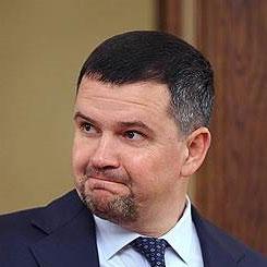Максим Акимов, вице-премьер РФ, в интервью «РИА Новости» 10 апреля 2019 года