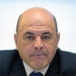 Михаил Мишустин, глава Федеральной налоговой службы, 27 марта 2019 года (цитата «РИА Новости»)