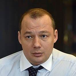 Денис Федоров, глава «Газпром энергохолдинга», 25 апреля 2018 года