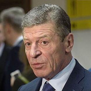 Дмитрий Козак, вице-премьер РФ, 1 февраля