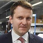 Максим Орешкин, глава Минэкономики, в январе 2019 года