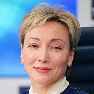 Ольга Скоробогатова, первый зампред ЦБ, на Петербургском международном экономическом форуме 26 мая 2018 года