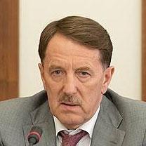 Алексей Гордеев, вице-премьер, о прогнозах по сбору зерна, май 2019 года, «Интерфакс»