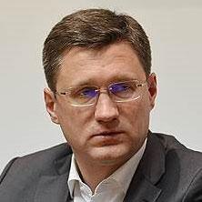 Александр Новак, министр энергетики РФ, 7 июня