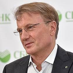 Герман Греф, глава Сбербанка, о долге Utair, 19 марта