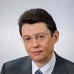 Дмитрий Скобелкин, зампред ЦБ, 29 марта в информационном письме
