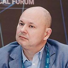 Владимир Нестеренко, гендиректор «36,6», в интервью Vademecum в апреле 2019 года