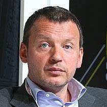 Сергей Гордеев, основной владелец группы ПИК, в интервью «Ведомостям» в 2017 году