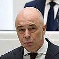 Антон Силуанов, первый вице-премьер и министр финансов, 14 февраля