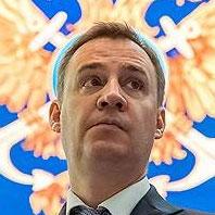 Дмитрий Патрушев, глава Минсельхоза, в июне 2019 года, «Интерфакс»