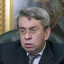 Игорь Лейтис, совладелец холдинга «Адамант», в интервью «Финансовому директору» в 2015 году