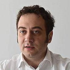 "Тигран Худавердян, тогда — гендиректор «Яндекс.Такси», в интервью ""Ъ"" 19 мая 2017 года"