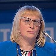 Ольга Наумова, экс-гендиректор «Магнита», в интервью газете «Ведомости» в апреле 2018 года