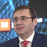 Сергей Швецов, первый зампред ЦБ, 15 января 2019 года (Reuters)
