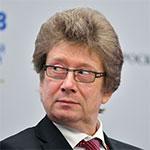 Александр Афанасьев, председатель правления Московской биржи, 18 октября 2018 года на форуме Finopolis