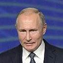 Владимир Путин, президент РФ, 30 мая 2019 года (ТАСС)
