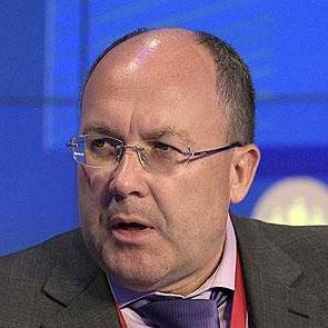 Олег Сафонов, бывший глава Ростуризма, в мае 2017 года