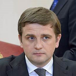Илья Шестаков, руководитель Росрыболовства, о «крабовых аукционах» в июне 2019 года, «РИА Новости»