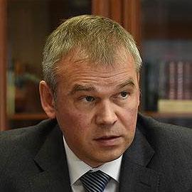 Василий Поздышев, зампред Банка России, 26 сентября 2017 года